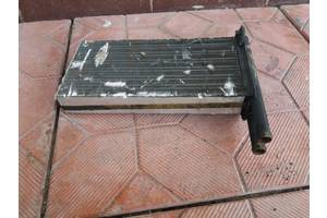 б/у Радиатор печки Ford Escort