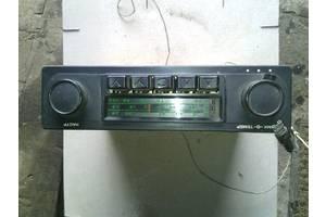 б/у Радио и аудиооборудование/динамики ВАЗ