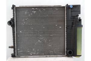 б/у Радиаторы BMW 5 Series (все)