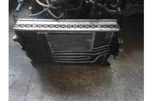 б/у Радиатор BMW 7 Series