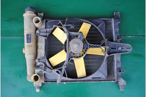 б/у Радиаторы Fiat Uno