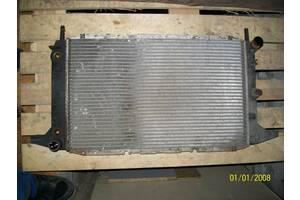 б/у Радиаторы Ford Scorpio