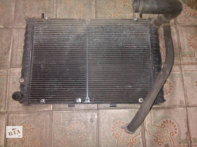 радиатор бу газ 3110 киев удобен комод