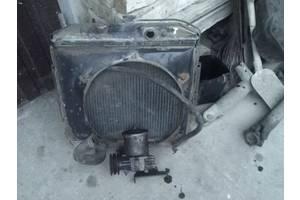 б/у Радиаторы ГАЗ 53