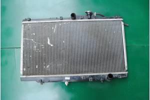 б/у Радиатор Honda Accord