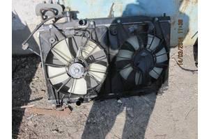 б/у Радиатор Honda CR-V
