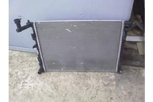 б/у Радиаторы Hyundai i30