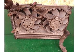 б/у Радиаторы Lancia Lybra