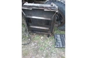 б/у Радиаторы МАЗ 53362