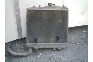 б/у Радиаторы Mazda 121