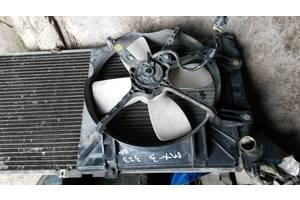 б/у Радиатор Mazda MX-3