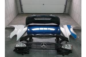 б/у Радиаторы Mercedes Viano груз.