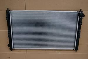 б/у Радиаторы Mitsubishi ASX