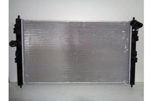 б/у Радиатор Mitsubishi ASX