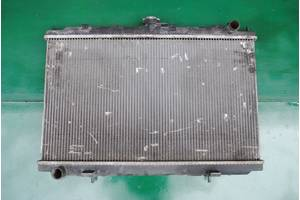 б/у Радиаторы Nissan Almera