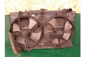б/у Радиатор Nissan Maxima