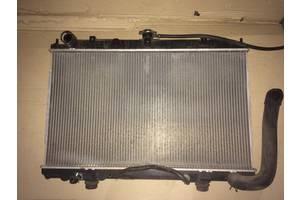 б/у Радиаторы Nissan Maxima