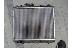 б/у Радиатор Opel Agila