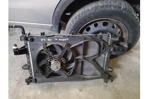 б/у Радиатор Opel Combo груз.