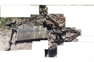 б/у Радиаторы Opel Tigra