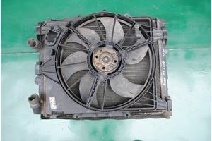 б/у Радиаторы Renault Kangoo