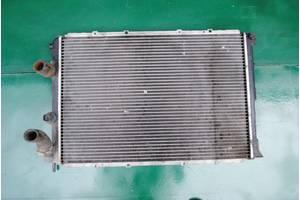 б/у Радиаторы Renault Scenic