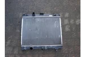 б/у Радиатор Toyota Yaris