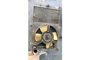 б/в Радиатор ВАЗ 2108