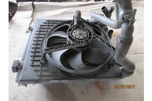 б/у Радиатор Volkswagen Golf