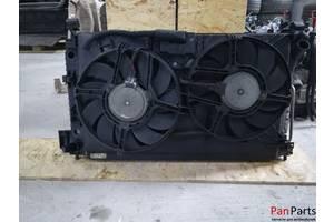 б/у Радиаторы Opel Vectra