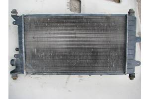 б/у Радиатор Ford Escort