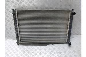 б/у Радиаторы Ford Fusion