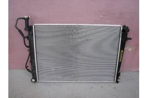 б/у Радиаторы Hyundai Tucson