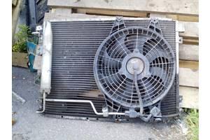 б/у Радиаторы кондиционера Kia Sorento