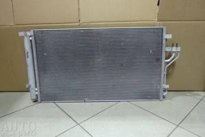 б/у Радиатор кондиционера Kia Sportage