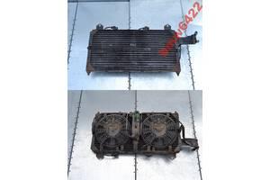 б/у Радиатор кондиционера Land Rover Discovery