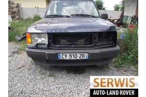 б/у Радиатор кондиционера Land Rover Range Rover