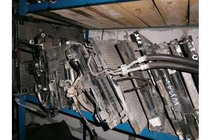 б/у Радиаторы кондиционера Chrysler