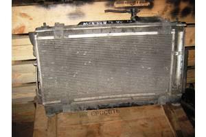 б/у Радиатор кондиционера Mazda 6 Sedan