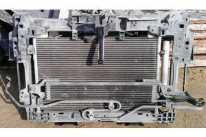 б/у Радиаторы кондиционера Mazda CX-7