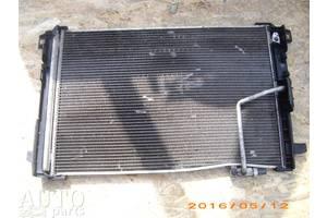 б/у Радиатор кондиционера Mercedes C-Class