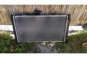 б/у Радиатор кондиционера Mitsubishi Outlander XL