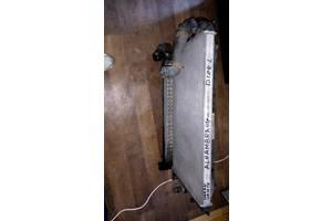 б/у Радиаторы кондиционера Seat Alhambra