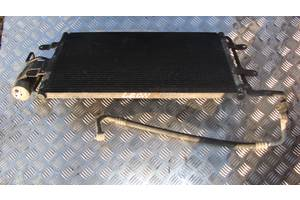 б/у Радиатор кондиционера Seat Toledo