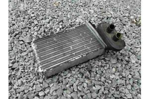 б/у Радиатор печки Volkswagen Golf II