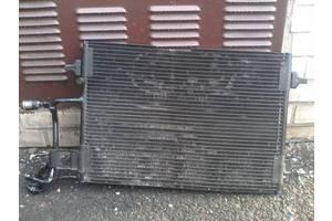 б/у Радиатор кондиционера Audi A4