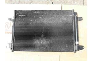 б/у Радиатор кондиционера Volkswagen Passat B7