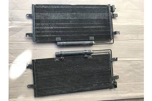 б/у Радиаторы кондиционера Volkswagen T4 (Transporter)