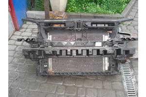 б/у Радиаторы кондиционера Volkswagen Touran