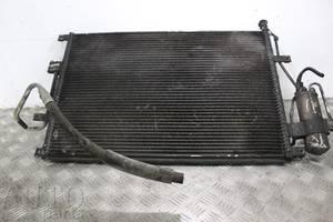 б/у Радиатор кондиционера Volvo S80